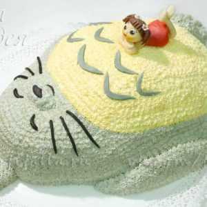 Детский торт 004021