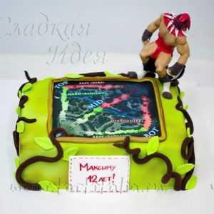 Торт детский 004217