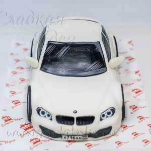 Торт BMW m3