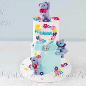 Торт детский 007314
