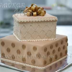 Свадебный торт 004092