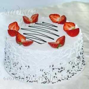 Торт на заказ 007060